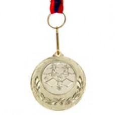 Шахматная медаль 4 см.