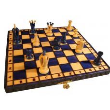 Шахматы Королевские-мини (подарочные)