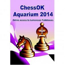 ChessOk Аквариум 2015 (DVD)